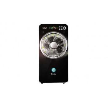 MP3 多媒體霧化扇