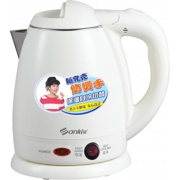快速電熱水瓶 (1.8公升)