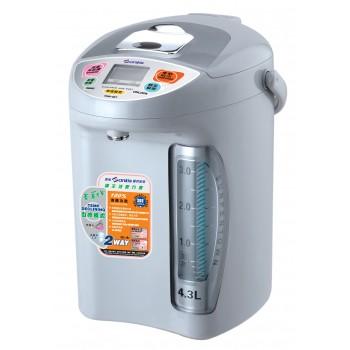 智能電熱水壺